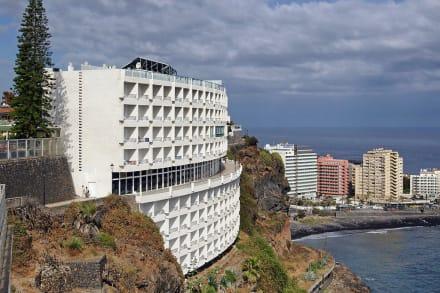 Aussicht bild apartahotel bellavista mirador in puerto - Hotel bellavista puerto de la cruz ...