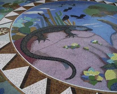 La Glorieta - Plaza de La Glorieta