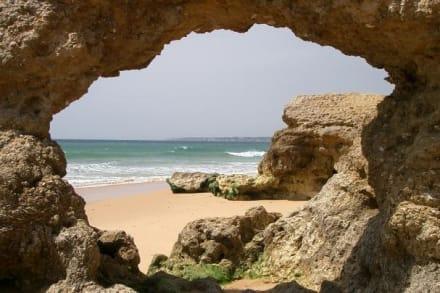 Am Galé Beach - Praia da Galé