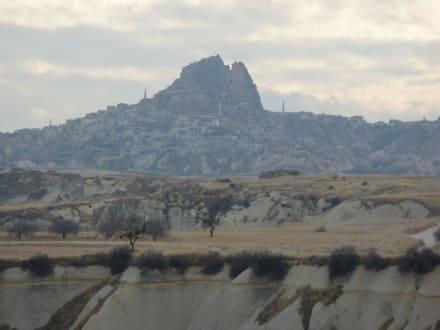 Landscape (other) - Cappadocia Goreme Tarihi milli