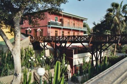 Lima-Barranco - Barranco