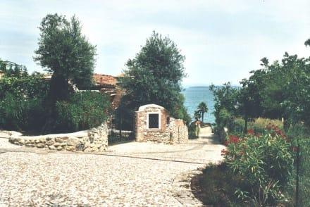 Gardasee West - Gardasee