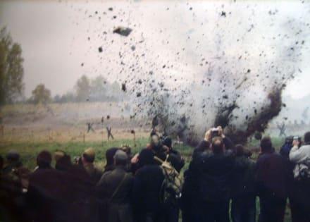 Sonstige Sehenswürdigkeit - Schlacht von Borodino