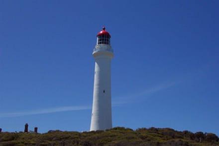 Leuchtturm bei Anglesea - Leuchtturm