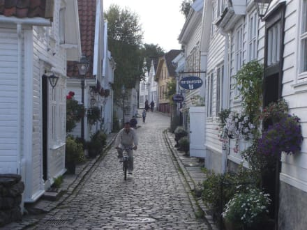 Alt Stavanger - Gamle Stavanger