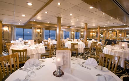 Lotus Boat Restaurant -
