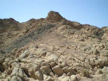 Ausflug zu den Beduinen - Beduinen