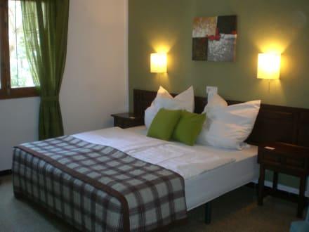 Chambre - Casa Ceiba Maria