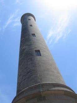 Der Leuchtturm von Maspalomas - Leuchtturm