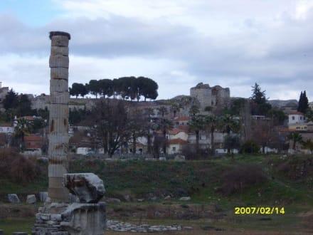 Artemision! - Antikes Ephesus