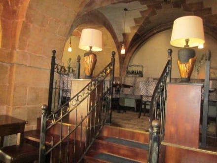 Bilder Brasserie Barock Lounge Cafe Barock Landau In Der Pfalz