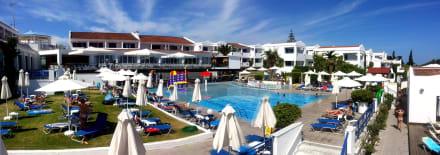 Sentido louis plagos beach (4 hvězdičky)