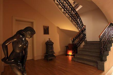 Boutique hotel in Prague -