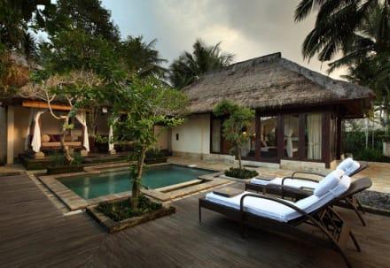 Village Suite 1 Villa -