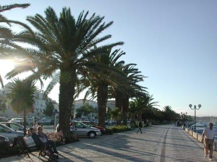 Promenade / Hafen - Promenade Lagos