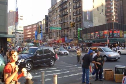 Chinatown - Chinatown New York