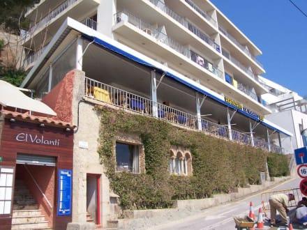 Restaurant - El Volanti