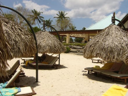 Prefered Club Strand - Hotel Dreams La Romana