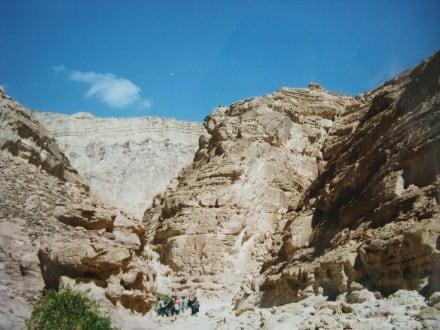 Im Canyon - Coloured Canyon