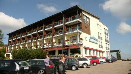 Hotel Schliffkopf De Angebote