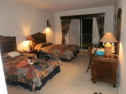 Doppelzimmer - Memories Splash Punta Cana