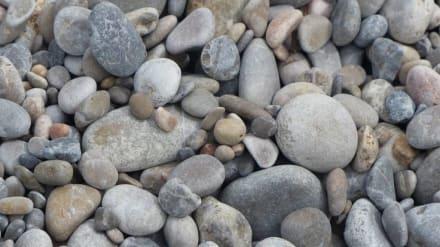 Strandgut - Bucht Sa Calobra / Torrent de Pareis