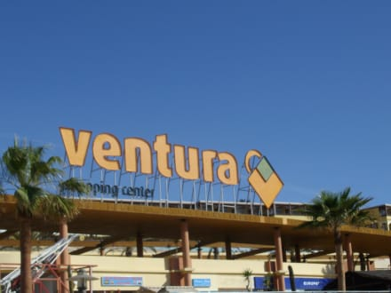 Centro commerciale/Mercato - Ventura Shopping Centre
