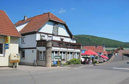 "Gaststätte ""Papperla-Pub"" - Gaststätte Papperla-Pub"
