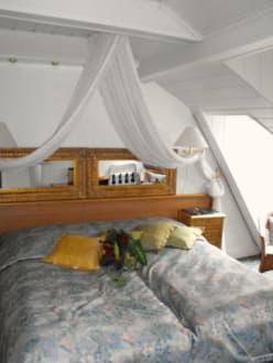 Romantisches Zimmer - Hotel Boulevard