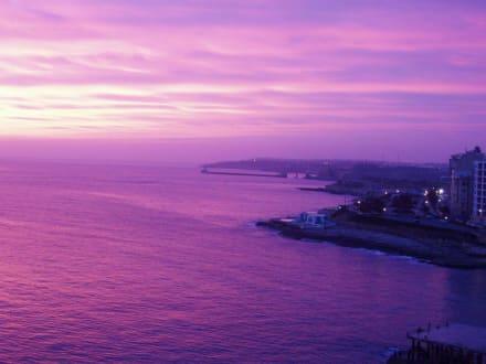 Strand/Küste/Hafen - Hafen Sliema