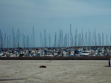 Hafen - Yachthafen Can Pastilla