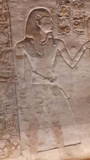 Grabkammer Tal der Könige - Luxor Ausflug