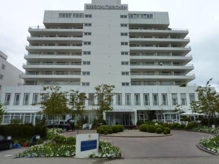 Appartement hotel seeschlösschen timmendorfer strand