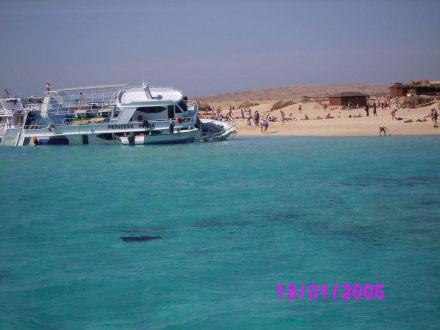 Genial - Schnorcheln Hurghada