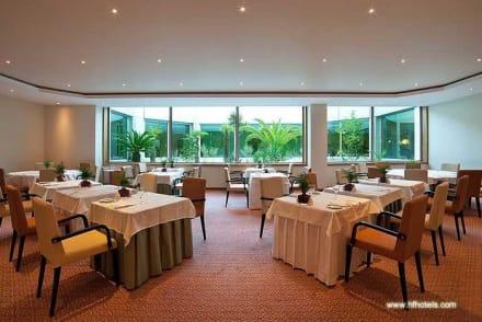 Restaurant & Büffet - Hotel Ipanema Park