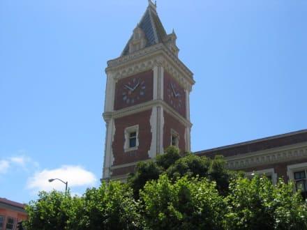 Ghirardelli Square - Ghirardelli Square