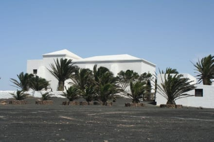 Die Ermita de las Nieves - Ermita de Las Nieves