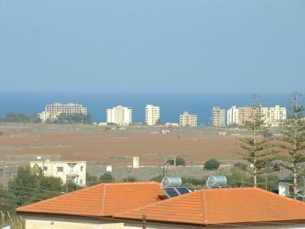 Famagusta - Altstadt Magosa Famagusta