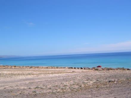 Einfach nur schön - Strand Costa Calma