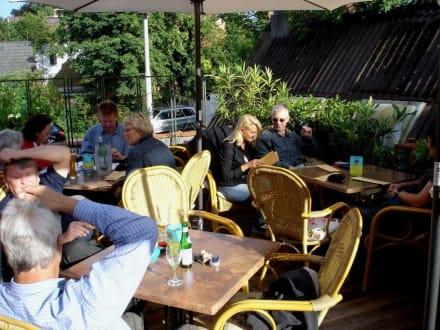 Bodega Pablos Cuxhaven - Bodega Pablos