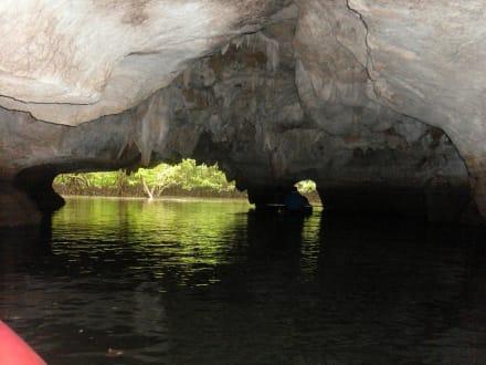 Höhle/Grotte - Sea Canoe Phang Nga