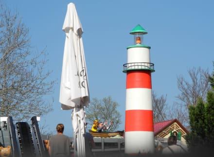 Leuchtturm - Freizeitpark Traumland