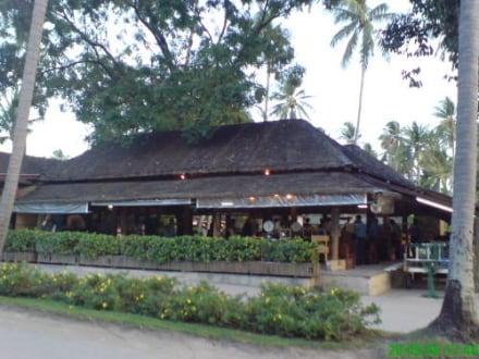 Flughafen Samui - Flughafen Koh Samui (USM)