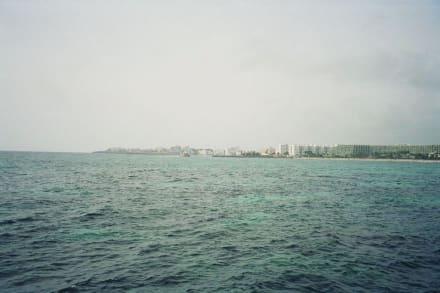 Bucht von Sa Coma - Strand Sa Coma