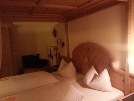 Chambre - Hotel Landgasthof Hubertus