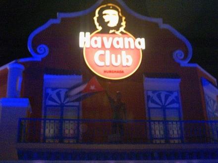 ein hauch von Cuba - Havana Club (geschlossen)