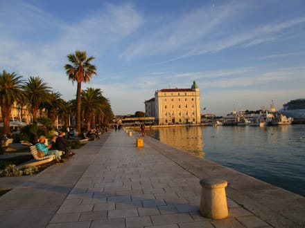 Hafen Split - Hafen Split