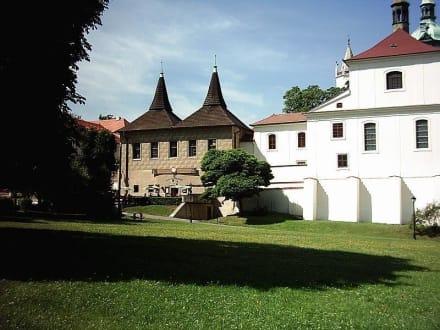 Beethoven Museum - Regionalmuseum in Teplice