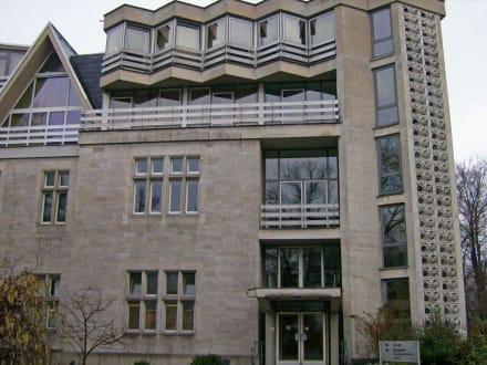 Hotel St Michael Heim Berlin