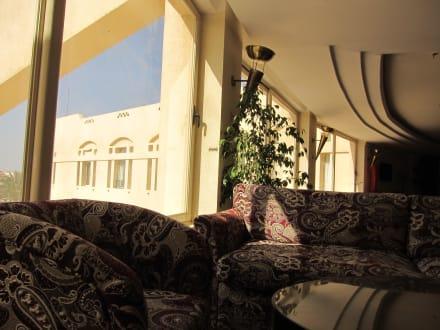 Bar - Hotel Tia Heights